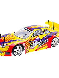 HSP 94103 Touring 2.4Ghz em Road Racer elétrica 4WD RTR RC Car