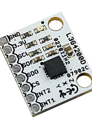 L3G4200D Three Axis Digital Gyroscope Sensor Module