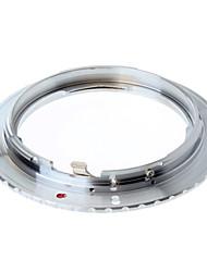 nikon ai lens canon eos ef mount adapter nadruk oneindig 7d ii 6d 5d iii 70d 60d 760D 750D 700D 650D 1200D