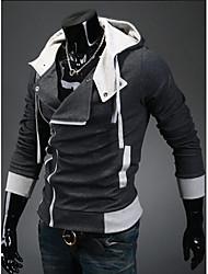 Men's Coats & Jackets , Cotton Casual Langdeng