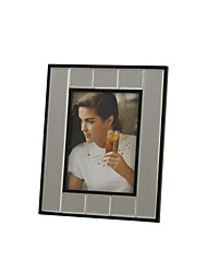 "9""Bar Style Rectangle Glass Picture Frame"