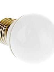 Bombillas en globo (Blanco frío E26/E27 3 W