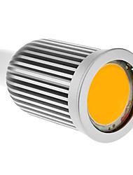 Spot Blanc Chaud GU10 9 W 1 COB 780-800 LM AC 85-265 V