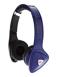 Universal 3.5mm Audio-professional Over-ear Stereo Headset (120cm,Assorted Colors,MFi certificate)