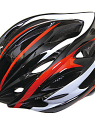 EPS+PC Safety Cycling Helmet with 24 Vents
