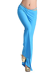 Dancewear Cotton Belly Dance Bottom For Ladies(More Colors)