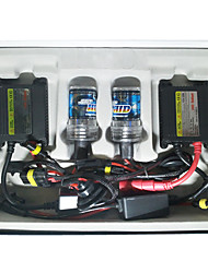 AOKIN Valeur H11 12V 35W HID Kit de conversion Xenon super