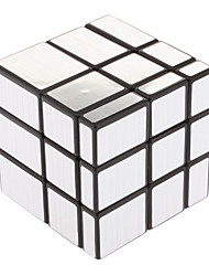 ShengShou 3x3x3 Argent Mirror Magic Cube