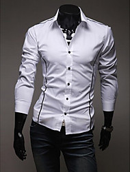 Men's Cotton Casual DJJM
