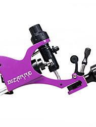 Rotary motor del tatuaje de Shader del trazador de líneas (púrpura)