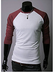 Men's Cotton Casual FSNZ