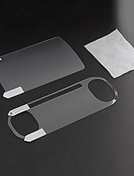 Display-Schutzfolien (Front und Rückseite) für Psvita2000 (weiß)