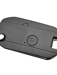 2-Button folding remote key shell for BMW MINI