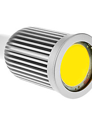 GU10 9 W 1 COB 780-800 LM Cool White Spot Lights AC 85-265 V