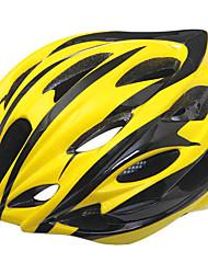 Легкий EPS + PC защитный шлем велосипеда с 24 Vents