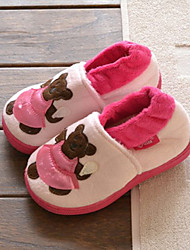 Modern Cute Bear Baby Slippers