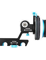 FOTGA® Upgrade DP500IIS QR Dampen Follow Focus A/B Hard Stop For 5DII III 7D D90