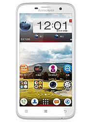"Lenovo A850 5.5"" Android 4.2 3G Smartphone(Quad Core 1.3GHz,Dual Camera,ROM 4G,WiFi)"