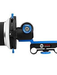 Fotga DP3000 Follow Focus A / B-Hard Stop für DSLR 5D II III 7D 600D Getriebe Optional