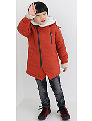 Boy's Others Down & Cotton Padded,Winter Solid