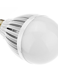 Globe Bulbs , E26/E27 12 W 960 LM Cool White AC 85-265 V