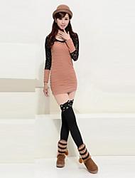 Cute Cat Velvet Sweet Lolita Leggings
