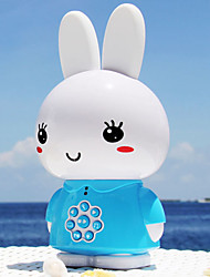 Alilo G6 Cute Rabbit Style Children'S English Song & Story Player Machine