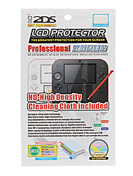 Professional Led Screen Protector for 2DS