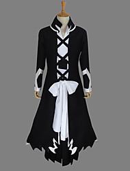 Costume de Cosplay 'Ichigo Kurosaki New Bankai'