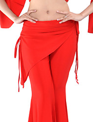 Fascinating Rayon Belly Dance Bottom For Ladies(More Colors)