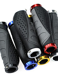 Bike Bike Grips Cycling/Bike / Mountain Bike/MTB Silvery / Yellow / White / Red / Black / Blue Aluminium Alloy / Rubber