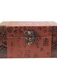 Antico stile cinese Jewelry Box