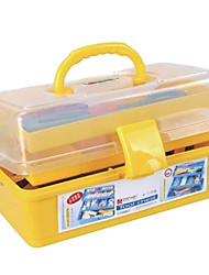 Modern Random Colors Collapsible Tool Box