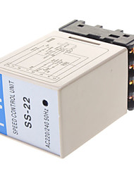 SS-22 Electric Machinery Speed Controller