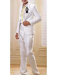 Men's Elegant Slim Business Suit/ Wedding Esmoquin