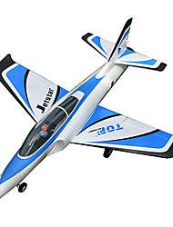Top RC Hobby Jet Star 4CH EPO RC Airplane ARF (Red)