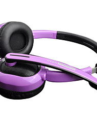 TONSION V770 moda fone de ouvido intra-auriculares para PC / iPhone / HTC / Samsung