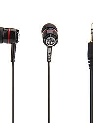 Салар EM89-вкладыши Супер-бас наушники для MP3, MP4, MP5, iPhone, мобильный телефон