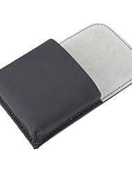 Almacenamiento del teléfono celular del cuero genuino Modern Bag - 3 Colores disponibles