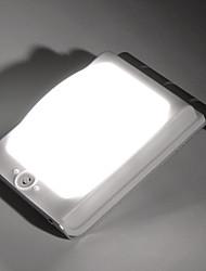 Voice Sensor 16 LED Outdoor Solar Powered Light Lamp Landscape Garden Wall Fence(CIS-57235)