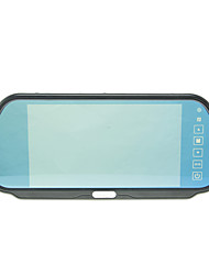 7 Inch Rearview Car TFT-LCD Screen Monitor