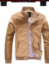 Men's Coats & Jackets , Cotton Xingke