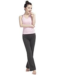 Dancewear Viscose-Yoga-Tanz-Outfits für Damen (weitere Farben)