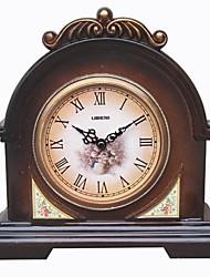 """10 """"H Европейский Стиль Часы"""