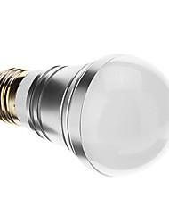 Kugelbirnen E26/E27 6 W 550 LM 6000-6500 K 15 SMD 5730 Kühles Weiß AC 85-265 V