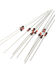 DIY 1W Voltage Regulator Tubes diodes Zener (230 pièces Pack)