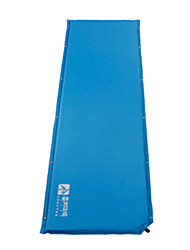 "73""L Himalaya Polyester Pongee Filler Sleeping Mat"
