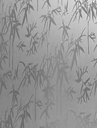 Land Bambusmuster Window Film