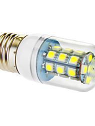 12W E26/E27 LED лампы типа Корн T 27 SMD 5050 1050 lm Тёплый белый / Холодный белый AC 85-265 V
