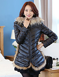 Women's Coats & Jackets , Others Casual/Work Xiuseliaoren